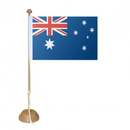 Pavillon de table AUSTRALIE