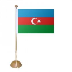 Pavillon de table AZERBAIDJAN