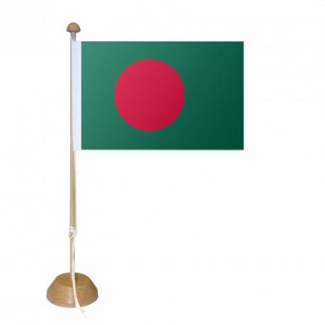 Pavillon de table BANGLADESH