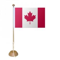 Pavillon de table CANADA