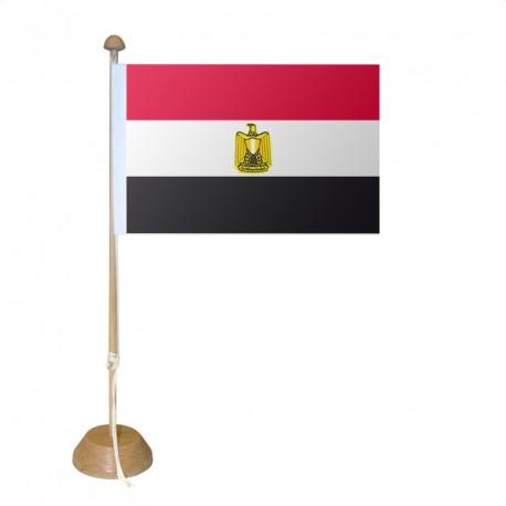Pavillon de table EGYPTE