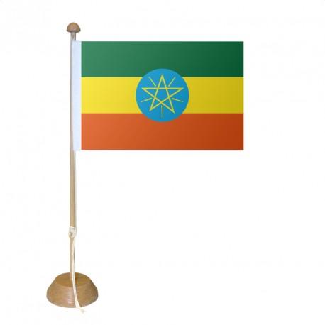 Pavillon de table ETHIOPIE