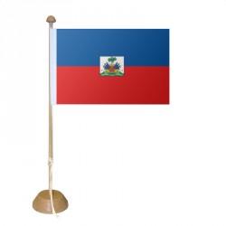 Pavillon de table HAITI