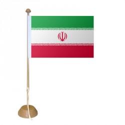 Pavillon de table IRAN