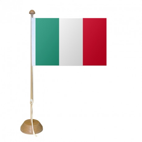 Pavillon de table ITALIE