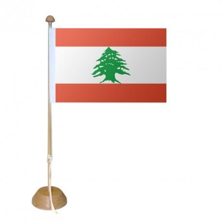 Pavillon de table LIBAN