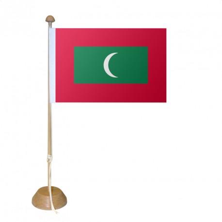 Pavillon de table MALDIVES