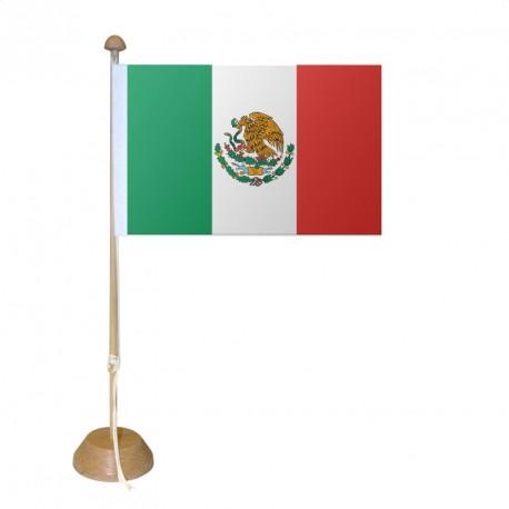 Pavillon de table MEXIQUE