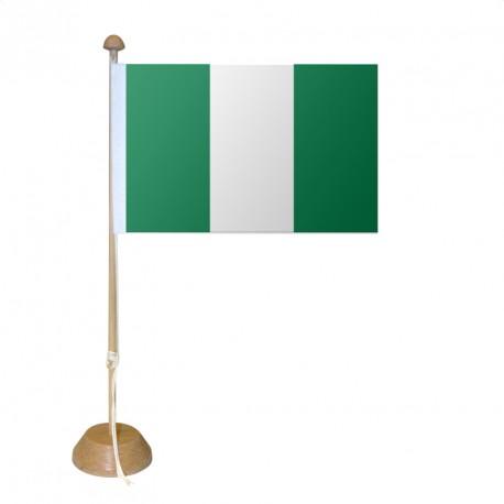 Pavillon de table NIGERIA