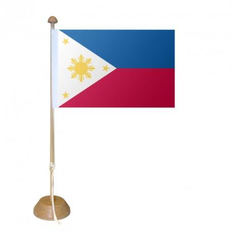 Pavillon de table PHILIPPINES