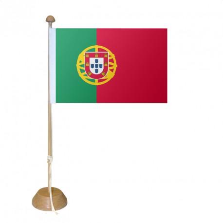 Pavillon de table PORTUGAL
