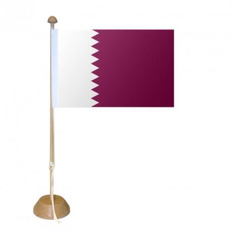 Pavillon de table QATAR