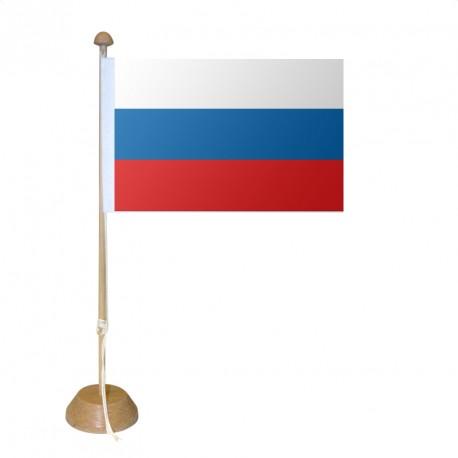 Pavillon de table RUSSIE