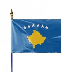 Drapeau pays KOSOVO