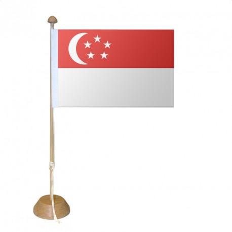 Pavillon de table SINGAPOUR