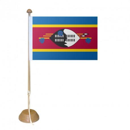 Pavillon de table SWAZILAND
