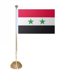 Pavillon de table SYRIE