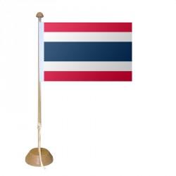 Pavillon de table THAILANDE