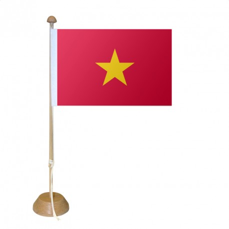 Pavillon de table VIETNAM