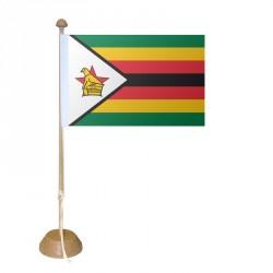 Pavillon de table ZIMBABWE