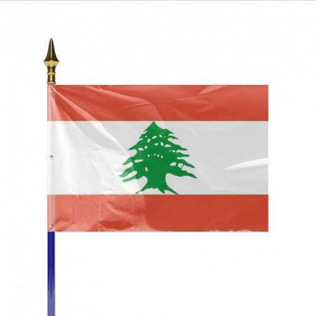 Drapeau pays LIBAN