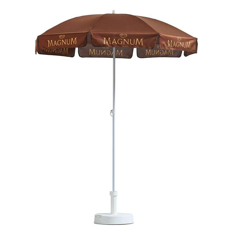 exceptional pied de parasol sur roulettes 9 parasol publicitaire rond max min. Black Bedroom Furniture Sets. Home Design Ideas