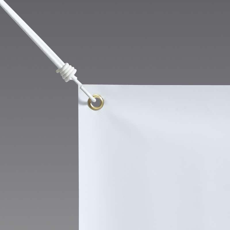 Bâche PVC personnalisée