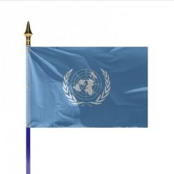 Drapeau pays ONU