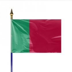 Drapeau pays PORTUGAL sans écusson