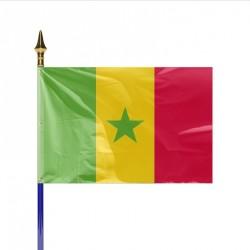 Drapeau pays SENEGAL