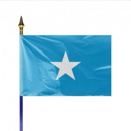 Drapeau pays SOMALIE