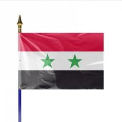 Drapeau pays SYRIE
