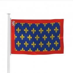 Drapeau Province MAINE