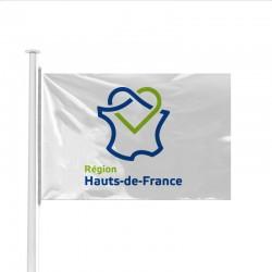 Drapeau Région HAUTS DE FRANCE