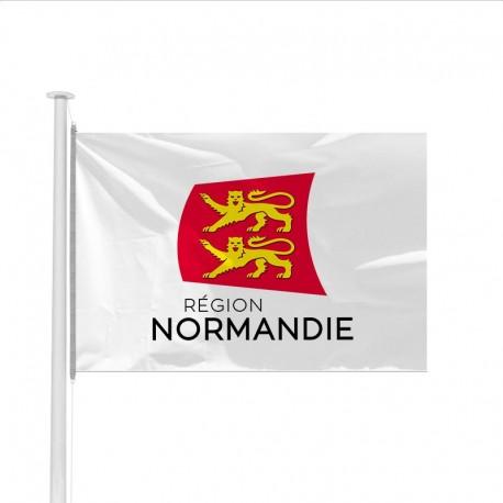 Drapeau Région NORMANDIE