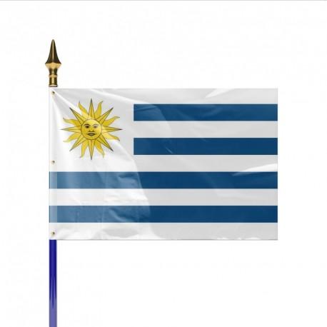 Drapeau pays URUGUAY