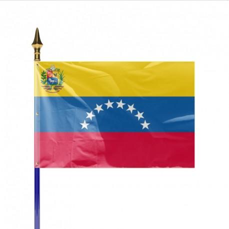 Drapeau pays VENEZUELA