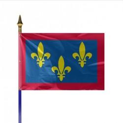 Drapeau Province ANJOU