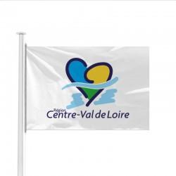 Drapeau Région CENTRE VAL DE LOIRE