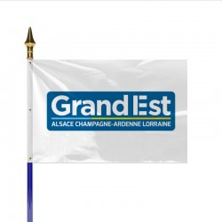 Drapeau Région GRAND EST