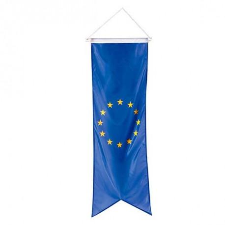 Oriflamme Europe à suspendre