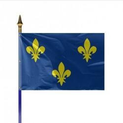 Drapeau Province ILE DE France