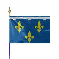 Drapeau Province ORLEANNAIS