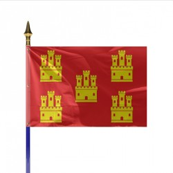Drapeau Province POITOU