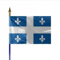 Drapeau Province QUEBEC