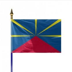 Drapeau Province REUNION