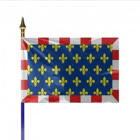 Drapeau Province TOURAINE
