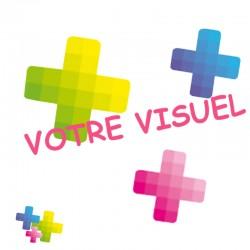 Nombre de visuel(s) différent(s) pour un même produit