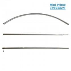Mât Mini Primo® 2,50m