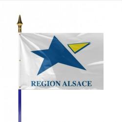 Drapeau Région ALSACE
